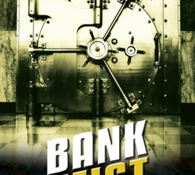 Bank Heist - Point Based