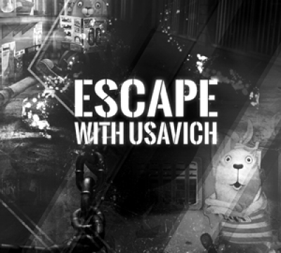 Escape with Usavich