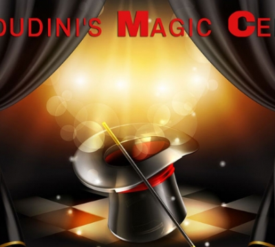 Houdini's Magic Cell