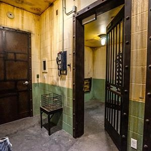 Escape Game Prison Break, The Escape Game Austin. Austin.
