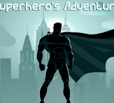 Superhero's Adventure