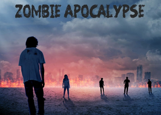 Escape Game Zombie Apocalypse, Escape The Mystery Room. Syracuse.